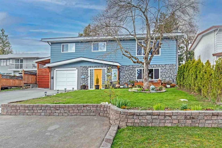 33243 SAGE AVENUE - Mission BC House/Single Family for sale, 5 Bedrooms (R2575689)