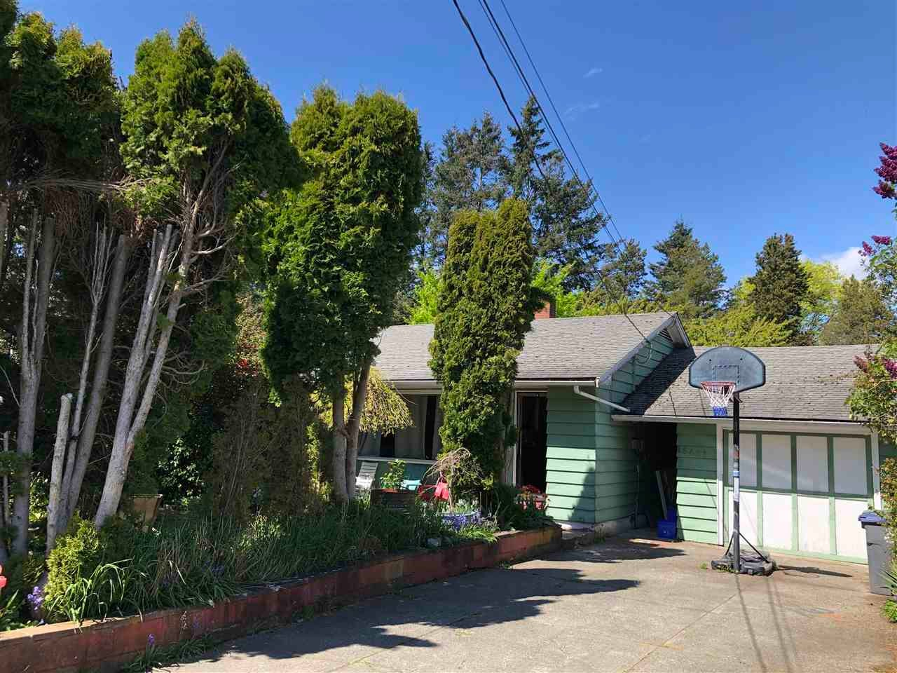 15461 17A AVENUE - King George Corridor House/Single Family for sale, 3 Bedrooms (R2575718) - #1