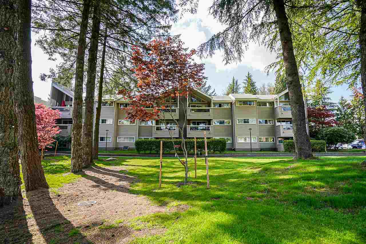 314 932 ROBINSON STREET - Coquitlam West Apartment/Condo for sale, 1 Bedroom (R2575721) - #1