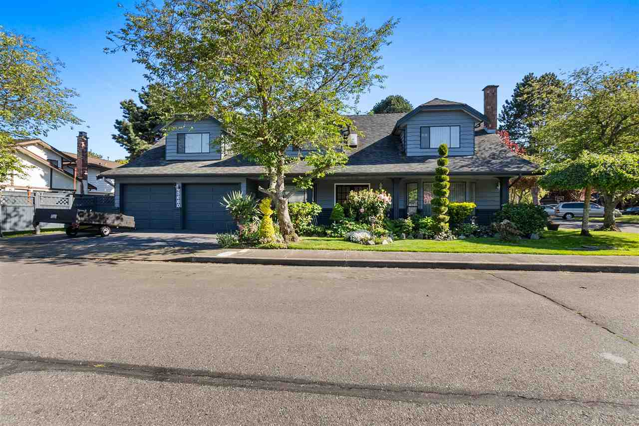 5660 SANDIFORD PLACE - Steveston North House/Single Family for sale, 5 Bedrooms (R2575730)