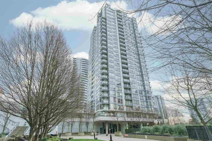 1209 939 EXPO BOULEVARD - Yaletown Apartment/Condo for sale, 1 Bedroom (R2575754)