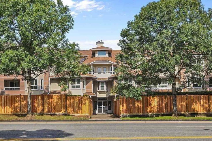213 19721 64 AVENUE - Willoughby Heights Apartment/Condo for sale, 3 Bedrooms (R2575760)
