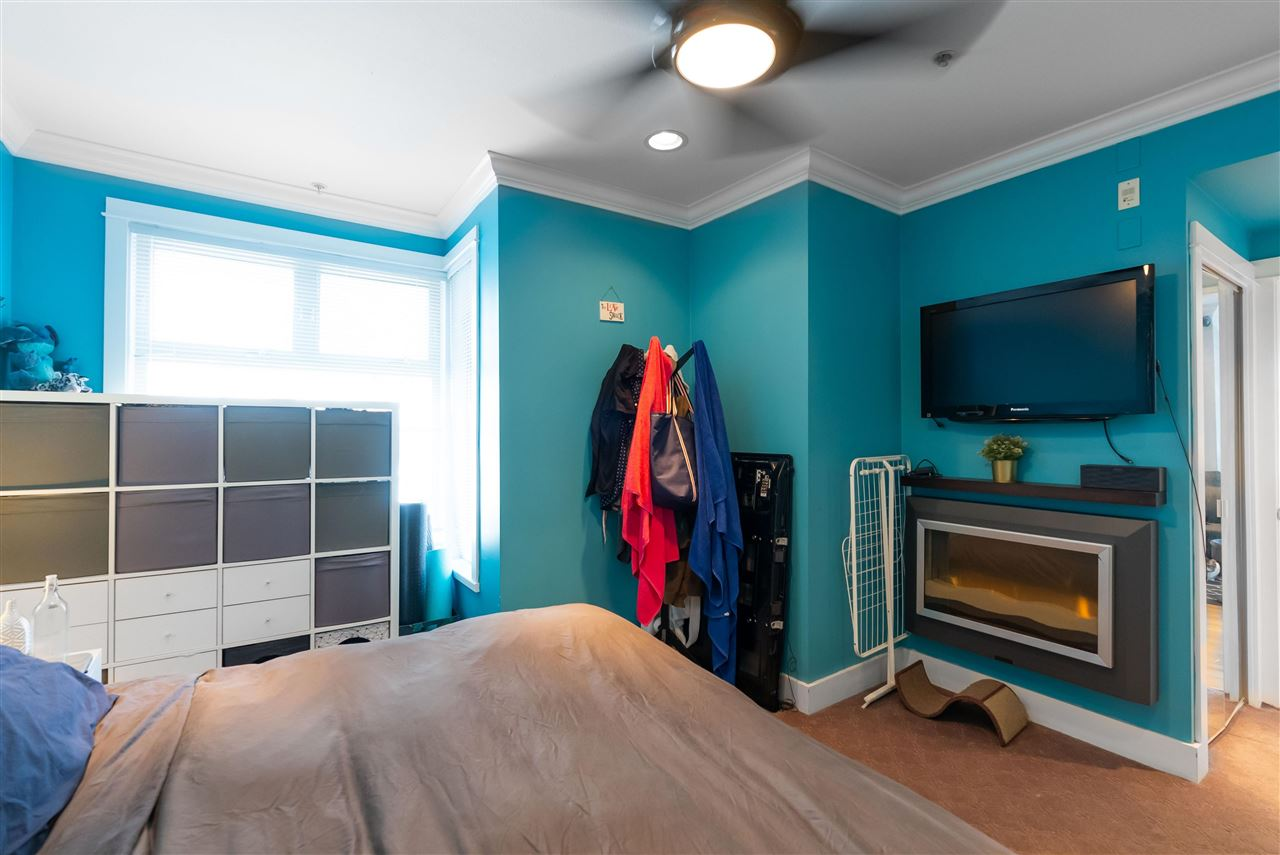 203 118 W 22ND STREET - Central Lonsdale Apartment/Condo for sale, 1 Bedroom (R2575769) - #10
