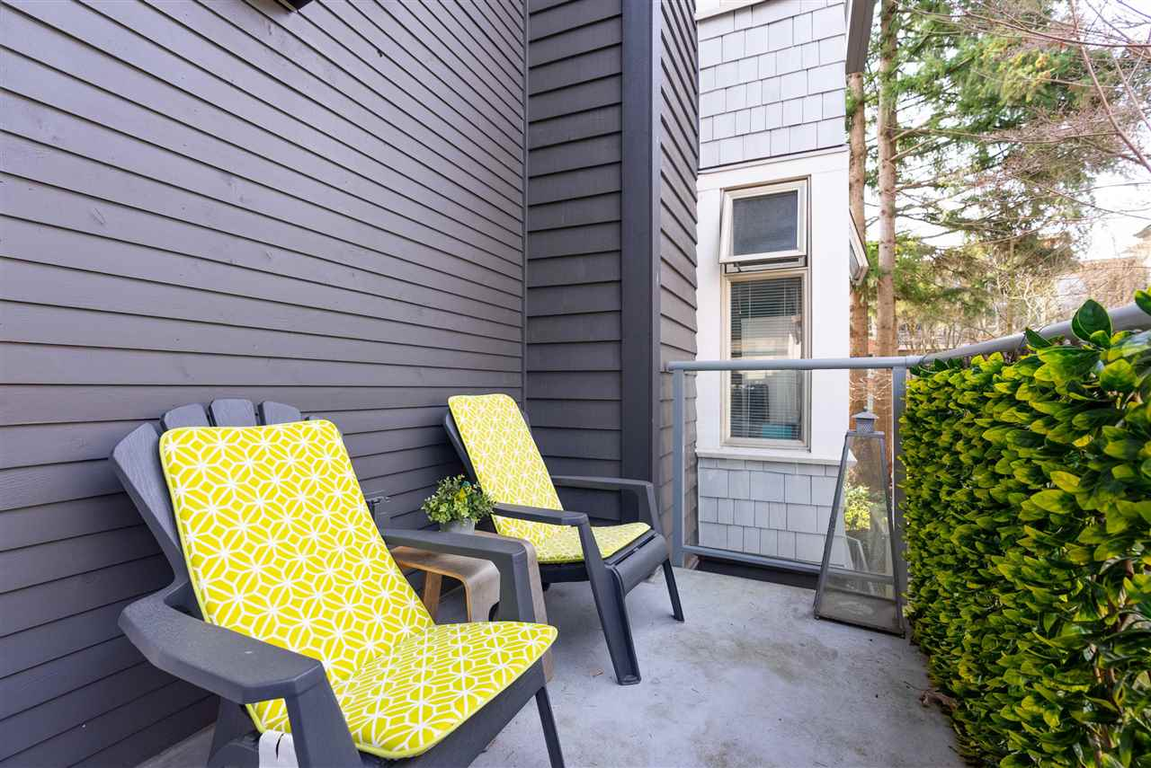203 118 W 22ND STREET - Central Lonsdale Apartment/Condo for sale, 1 Bedroom (R2575769) - #14