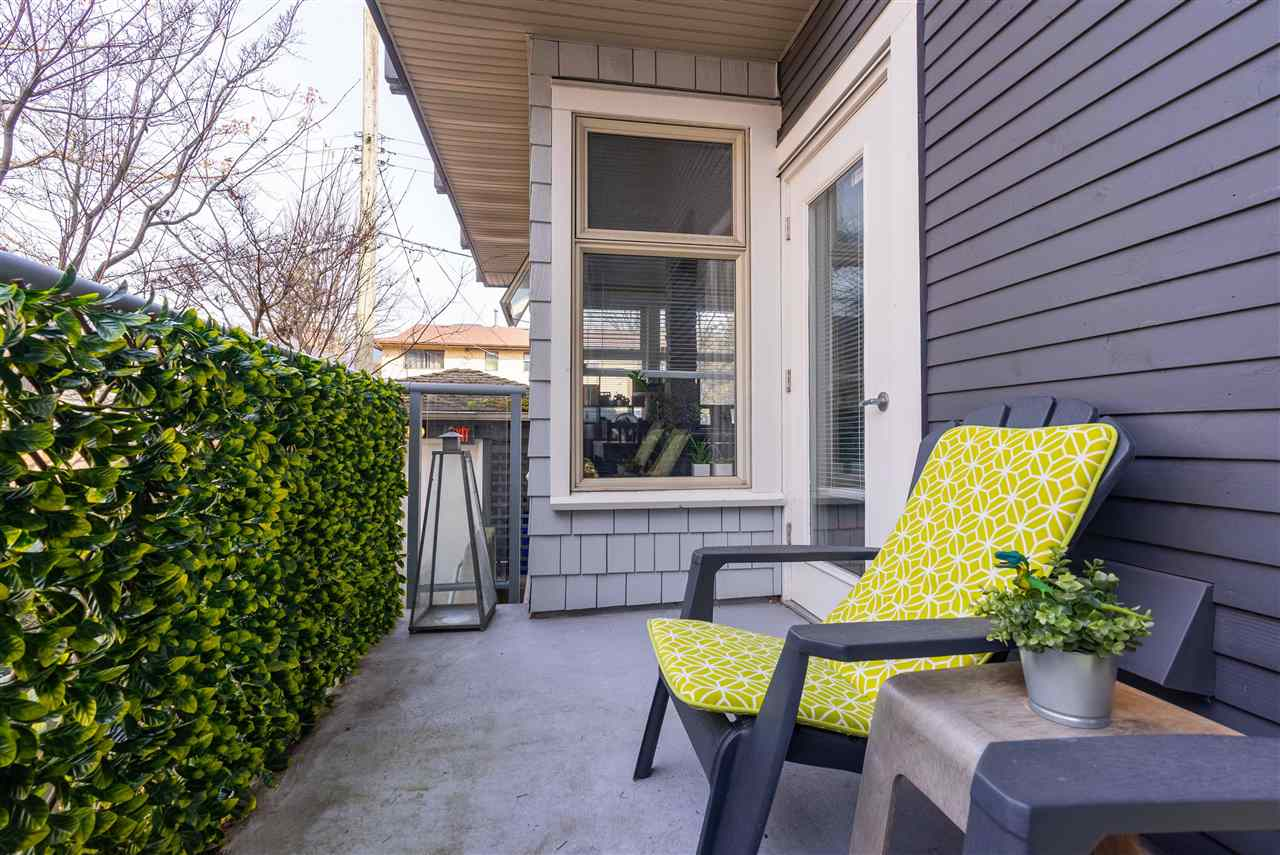 203 118 W 22ND STREET - Central Lonsdale Apartment/Condo for sale, 1 Bedroom (R2575769) - #15