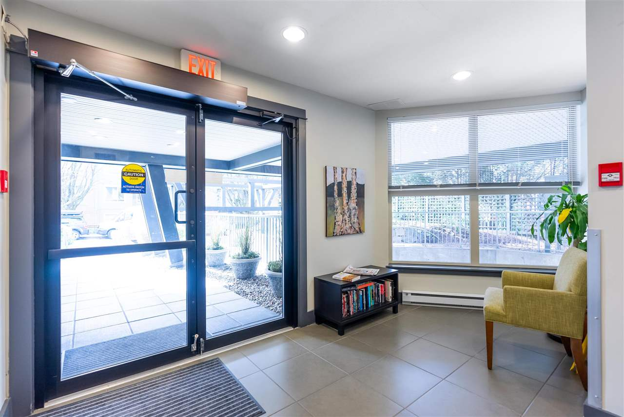 203 118 W 22ND STREET - Central Lonsdale Apartment/Condo for sale, 1 Bedroom (R2575769) - #19