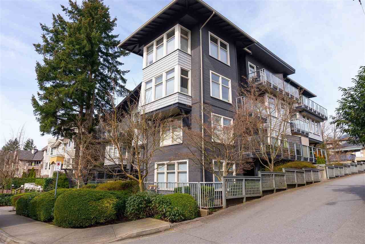 203 118 W 22ND STREET - Central Lonsdale Apartment/Condo for sale, 1 Bedroom (R2575769) - #22