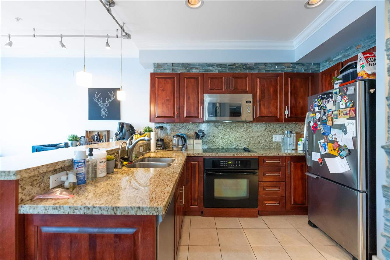 203 118 W 22ND STREET - Central Lonsdale Apartment/Condo for sale, 1 Bedroom (R2575769) - #7
