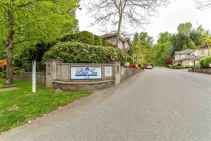 15 3270 BLUE JAY STREET - Abbotsford West Townhouse for sale, 4 Bedrooms (R2575781)