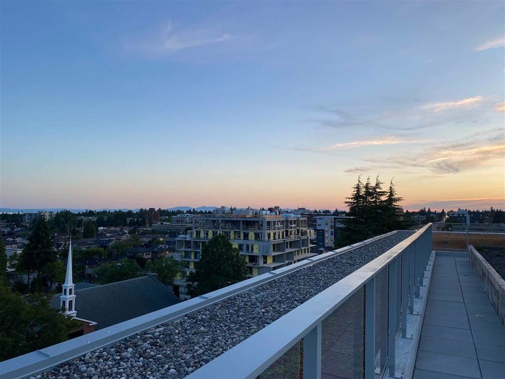 305 5693 ELIZABETH STREET - South Cambie Apartment/Condo for sale, 2 Bedrooms (R2575782)
