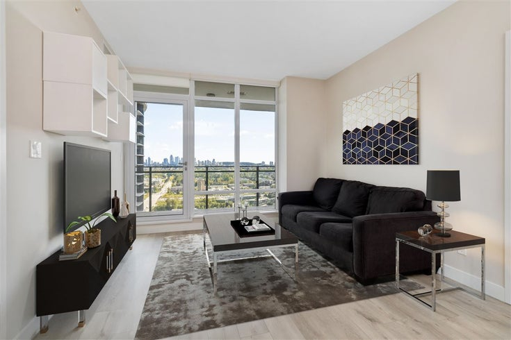 3706 2008 ROSSER AVENUE - Brentwood Park Apartment/Condo for sale, 2 Bedrooms (R2575787)