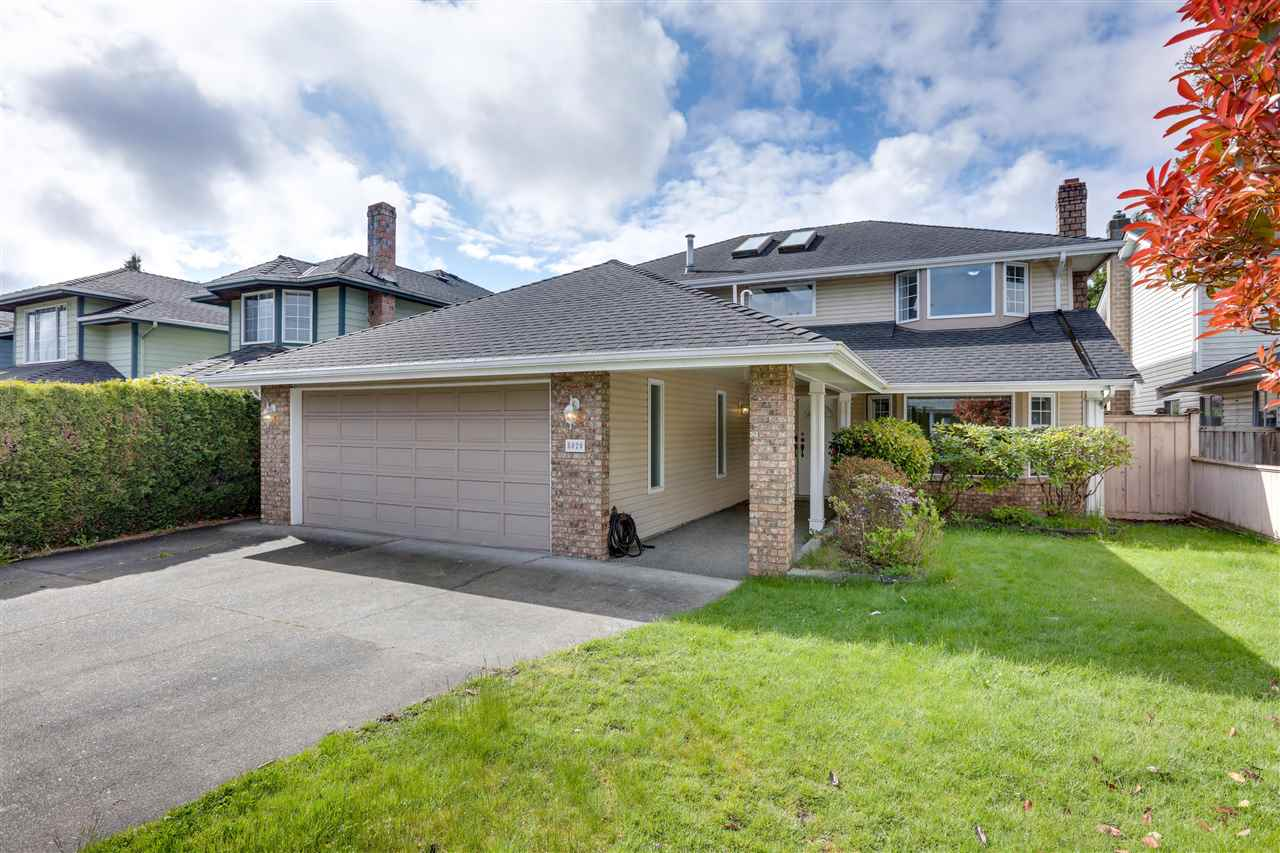 5020 MONCTON STREET - Steveston South House/Single Family for sale, 4 Bedrooms (R2575797)