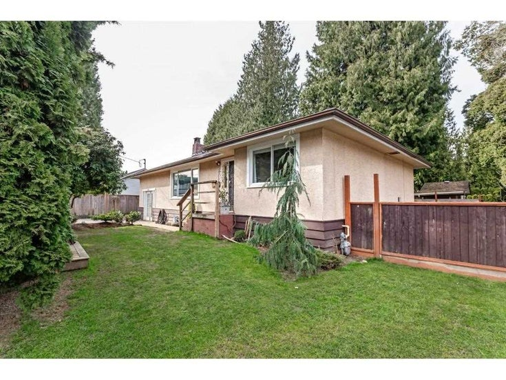 33653 WILDWOOD DRIVE - Central Abbotsford House/Single Family for sale, 2 Bedrooms (R2575798)