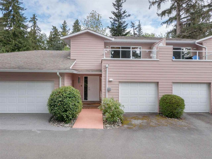 311 1585 FIELD ROAD - Sechelt District Townhouse for sale, 2 Bedrooms (R2575811)