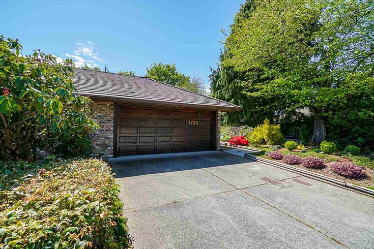 1739 SOUTHMERE CRESCENT - Sunnyside Park Surrey 1/2 Duplex for sale, 3 Bedrooms (R2575835)