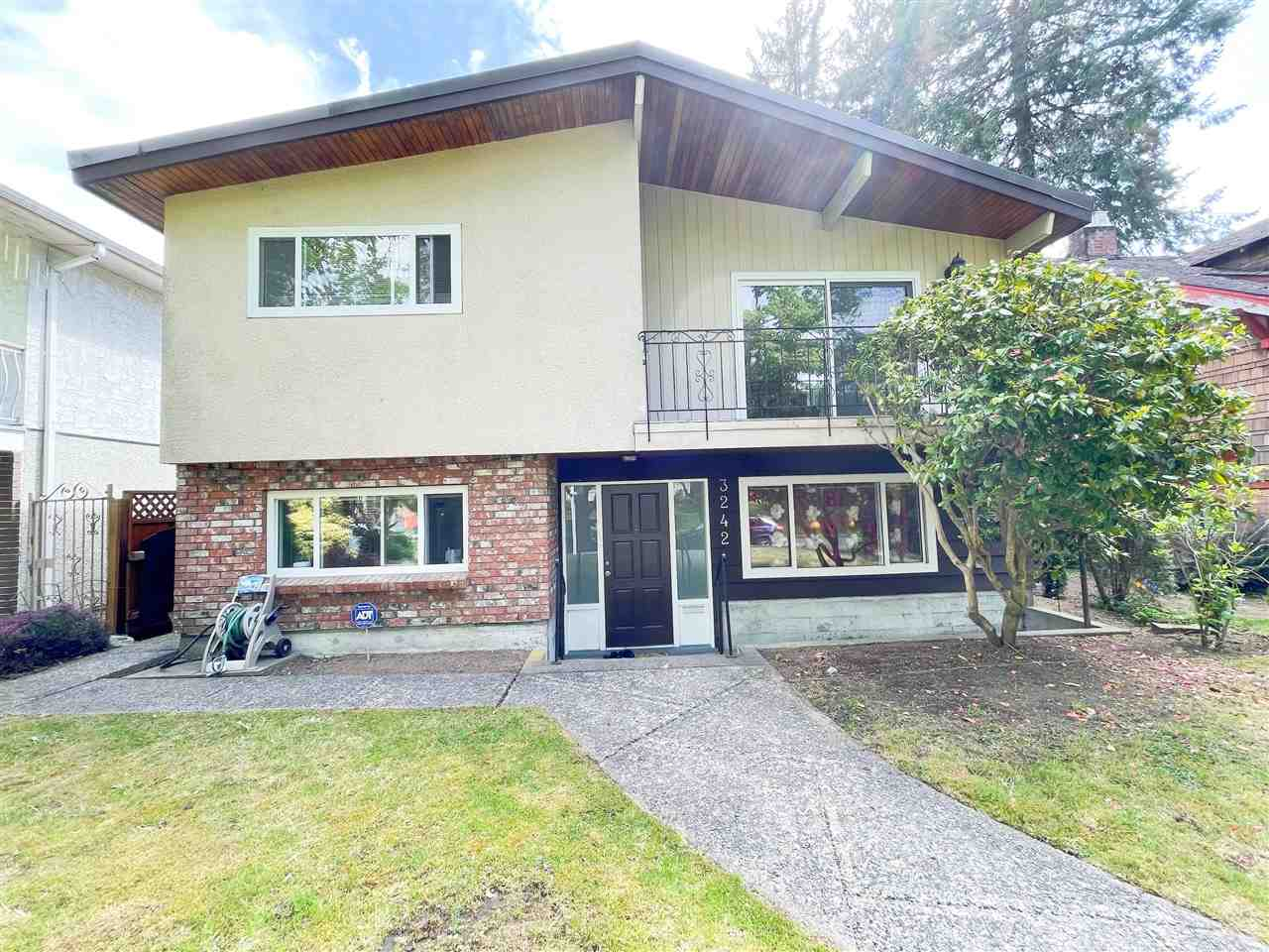 3242 W 29TH AVENUE - MacKenzie Heights House/Single Family for sale, 5 Bedrooms (R2575858)