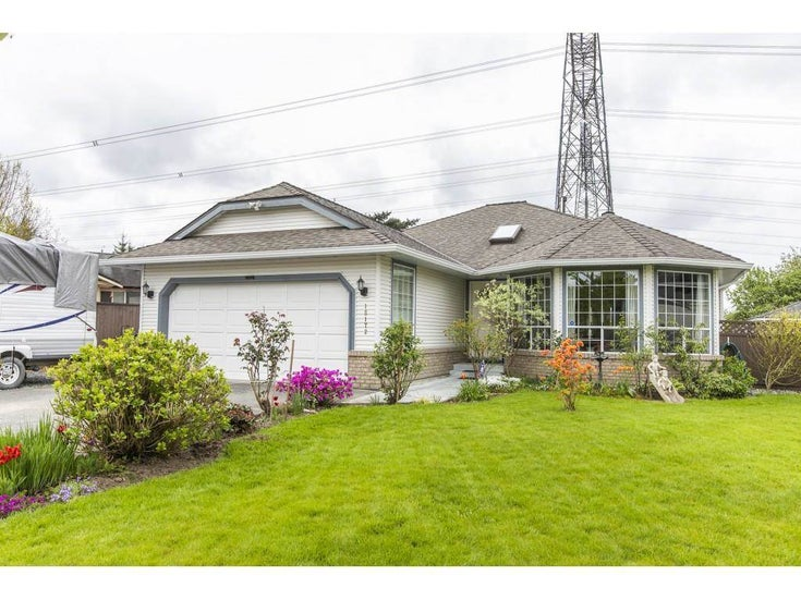 18172 CLAYTONWOOD CRESCENT - Cloverdale BC House/Single Family for sale, 3 Bedrooms (R2575859)