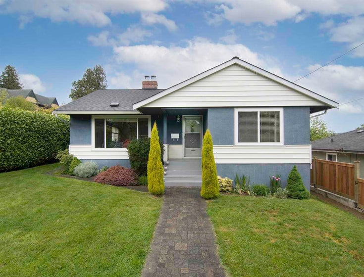 361 SHERBROOKE STREET - Sapperton House/Single Family for sale, 4 Bedrooms (R2575871)