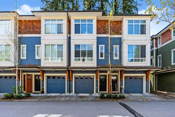 14 2929 156 STREET - Grandview Surrey Townhouse for sale, 2 Bedrooms (R2575884)
