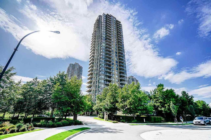 2901 2355 MADISON AVENUE - Brentwood Park Apartment/Condo for sale, 3 Bedrooms (R2575886)