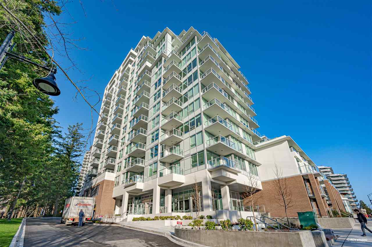 502 15165 THRIFT AVENUE - White Rock Apartment/Condo for sale, 2 Bedrooms (R2575901) - #1