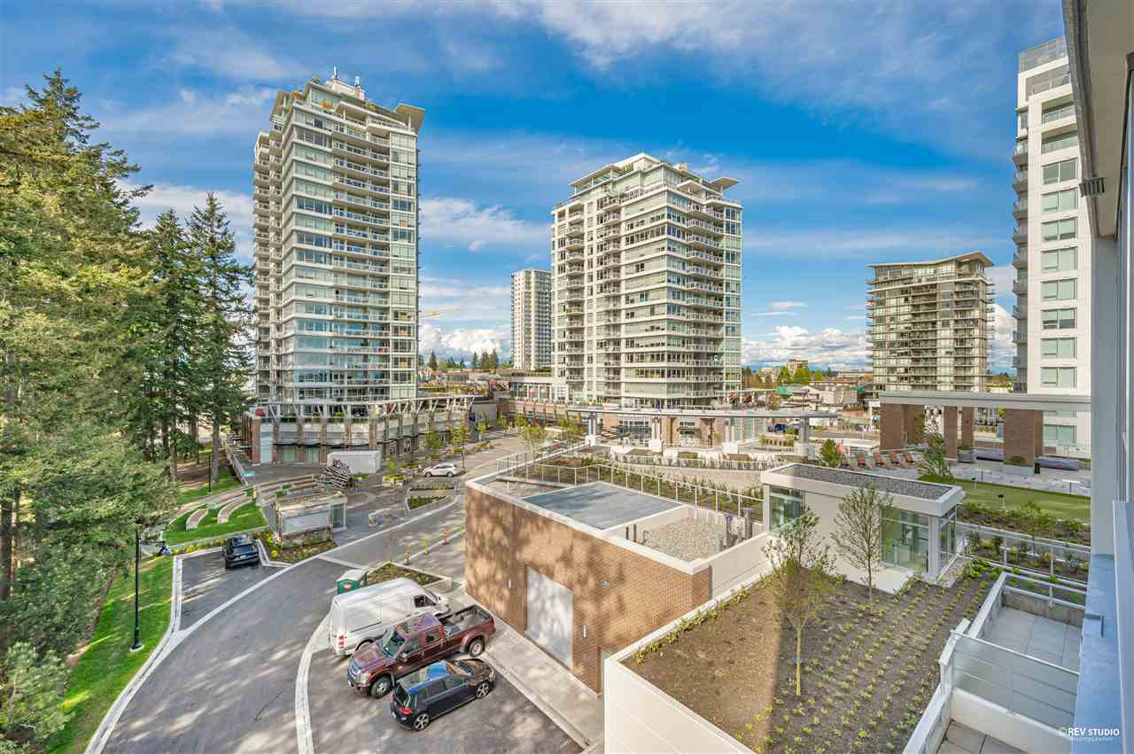 502 15165 THRIFT AVENUE - White Rock Apartment/Condo for sale, 2 Bedrooms (R2575901) - #19