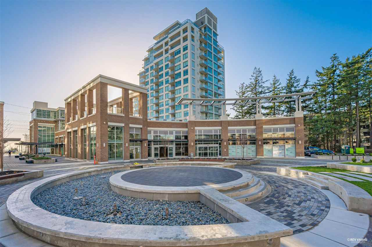 502 15165 THRIFT AVENUE - White Rock Apartment/Condo for sale, 2 Bedrooms (R2575901) - #28