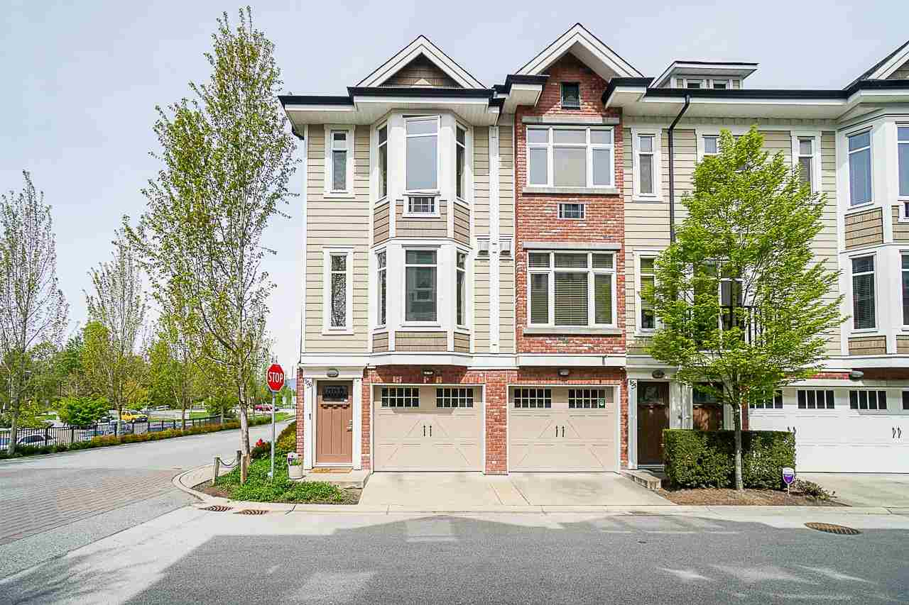 156 20738 84 AVENUE - Willoughby Heights Townhouse for sale, 3 Bedrooms (R2575927) - #1
