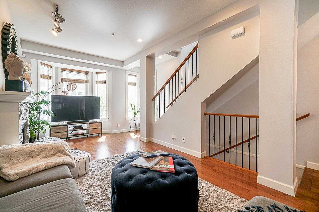 156 20738 84 AVENUE - Willoughby Heights Townhouse for sale, 3 Bedrooms (R2575927) - #11