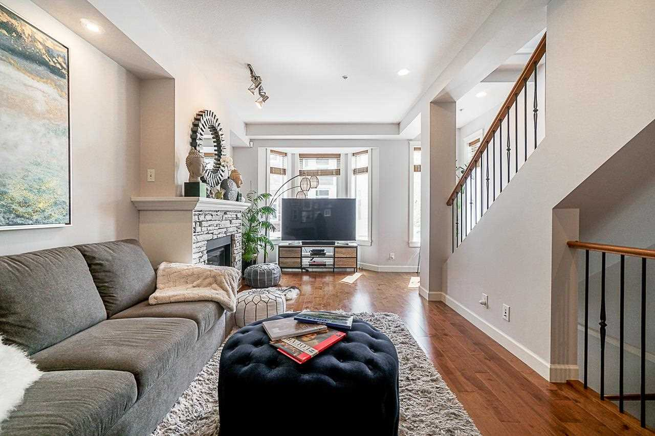 156 20738 84 AVENUE - Willoughby Heights Townhouse for sale, 3 Bedrooms (R2575927) - #12