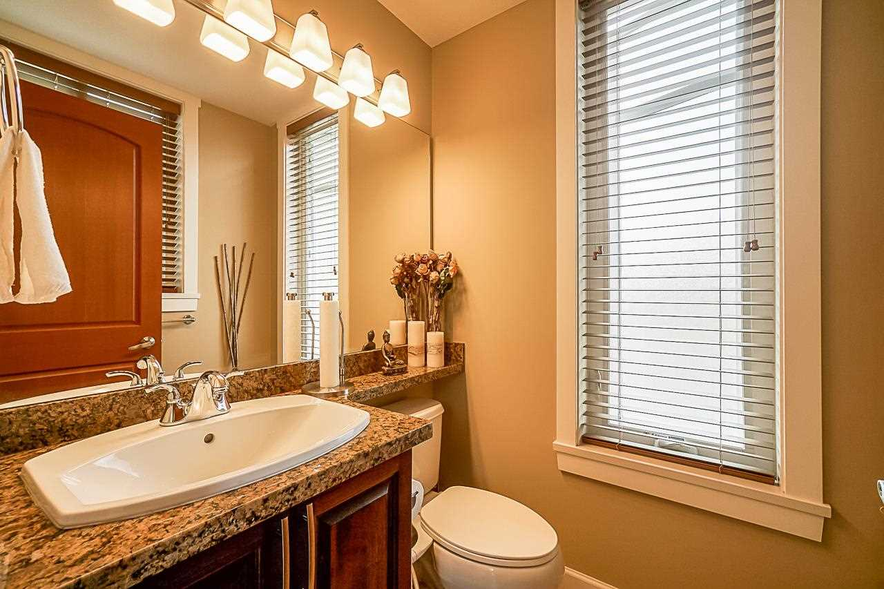 156 20738 84 AVENUE - Willoughby Heights Townhouse for sale, 3 Bedrooms (R2575927) - #14