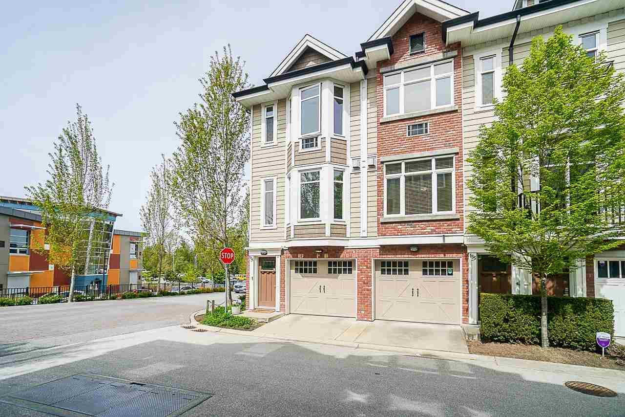156 20738 84 AVENUE - Willoughby Heights Townhouse for sale, 3 Bedrooms (R2575927) - #2