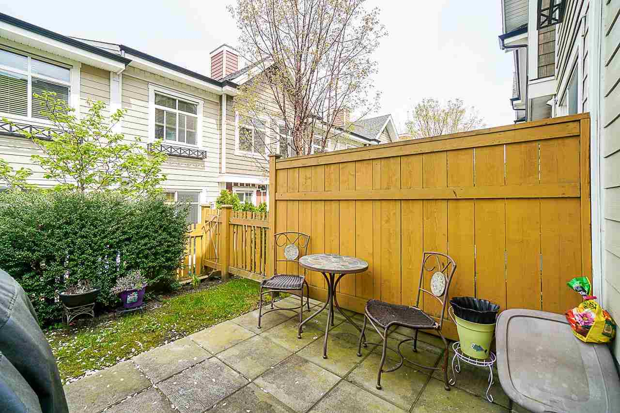 156 20738 84 AVENUE - Willoughby Heights Townhouse for sale, 3 Bedrooms (R2575927) - #26