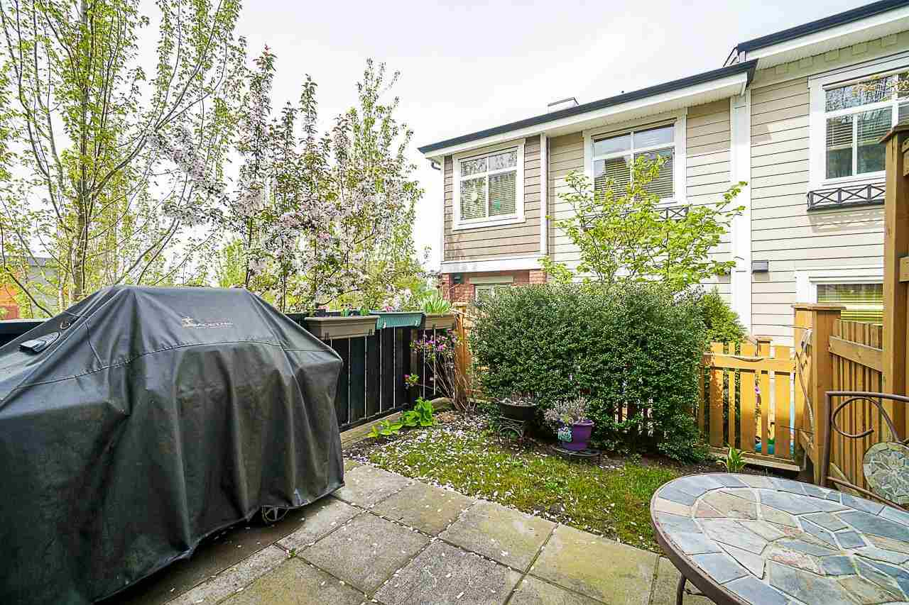 156 20738 84 AVENUE - Willoughby Heights Townhouse for sale, 3 Bedrooms (R2575927) - #27