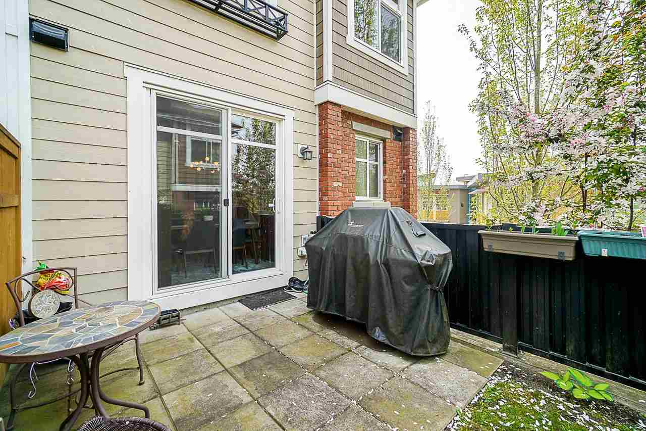 156 20738 84 AVENUE - Willoughby Heights Townhouse for sale, 3 Bedrooms (R2575927) - #28