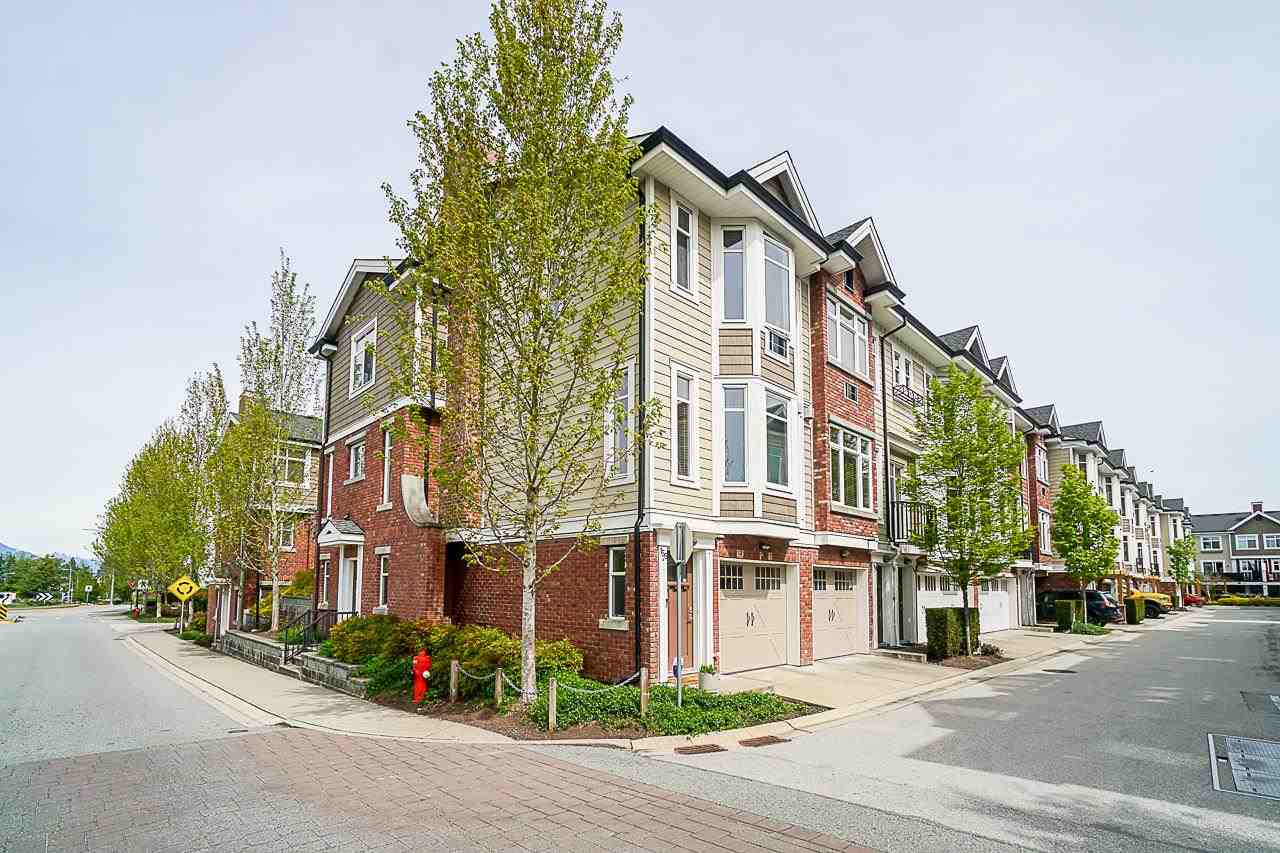 156 20738 84 AVENUE - Willoughby Heights Townhouse for sale, 3 Bedrooms (R2575927) - #3