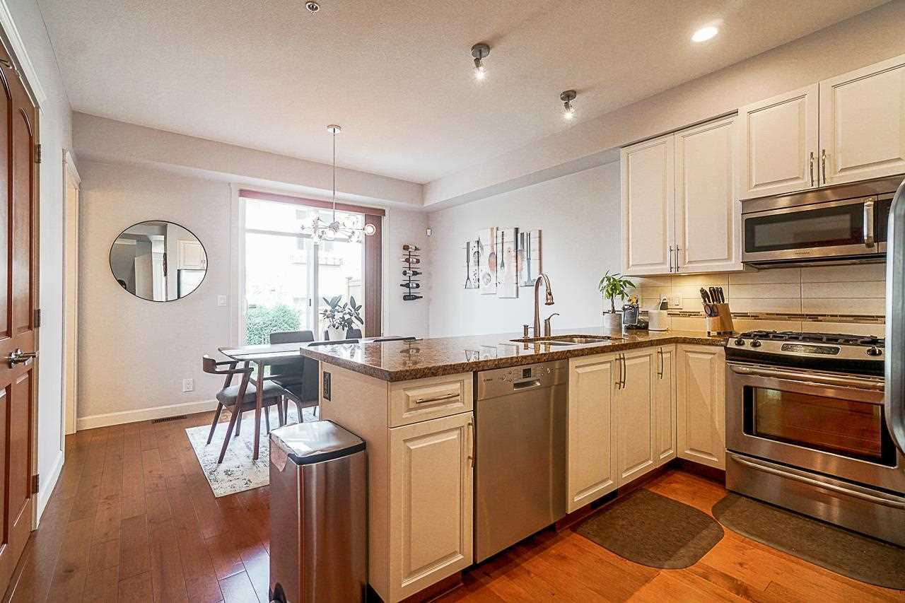 156 20738 84 AVENUE - Willoughby Heights Townhouse for sale, 3 Bedrooms (R2575927) - #4