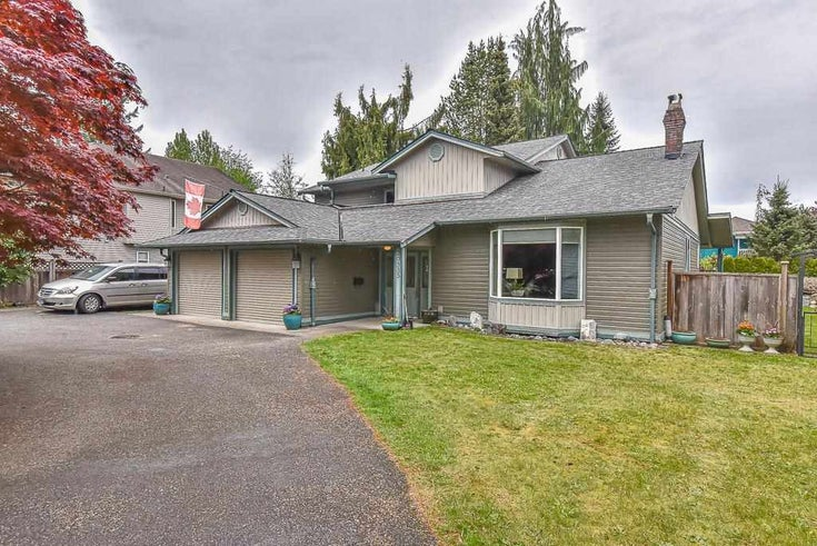 20535 123 AVENUE - Northwest Maple Ridge House/Single Family for sale, 4 Bedrooms (R2575961)