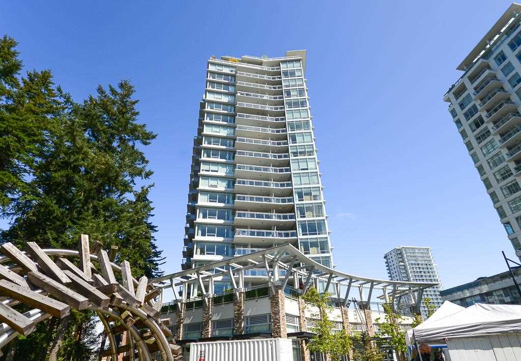 707 15152 RUSSELL AVENUE - White Rock Apartment/Condo for sale, 1 Bedroom (R2575979) - #17
