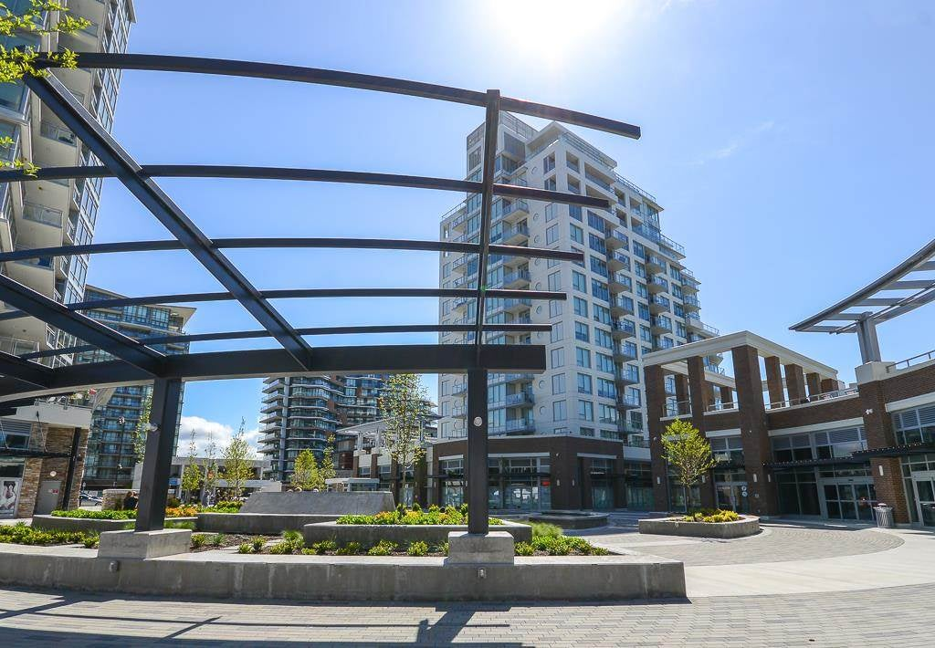 707 15152 RUSSELL AVENUE - White Rock Apartment/Condo for sale, 1 Bedroom (R2575979) - #18