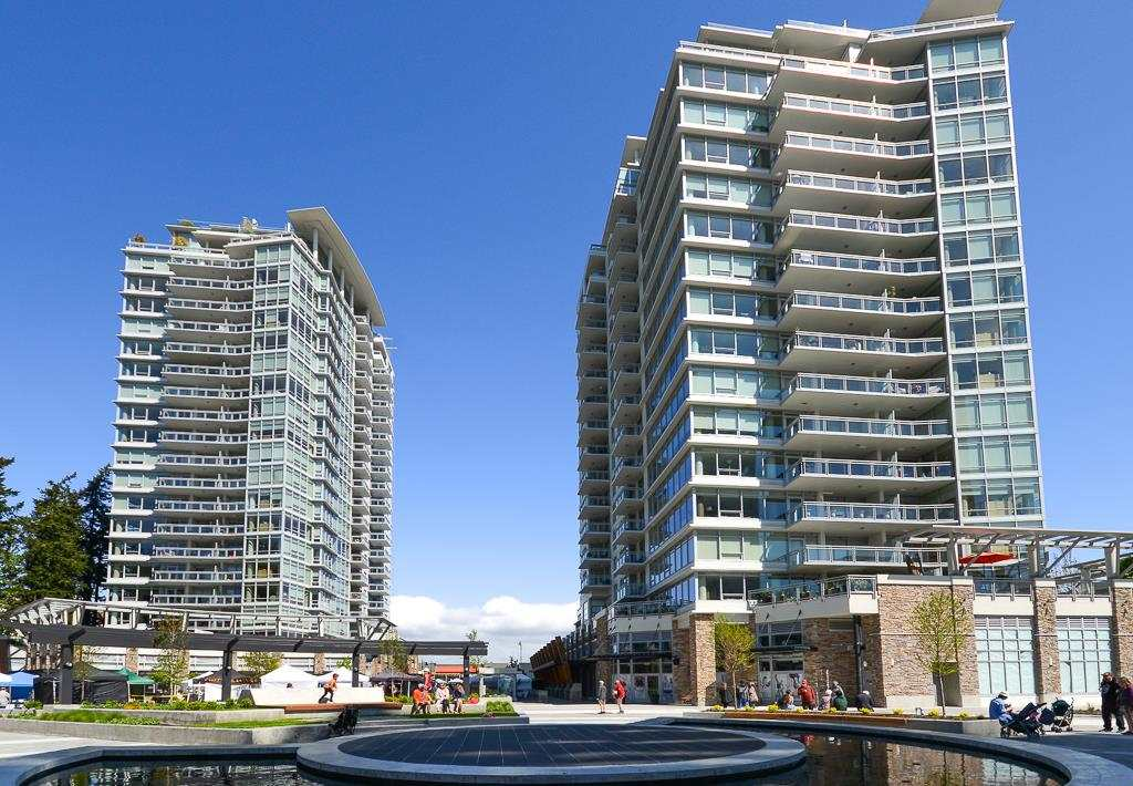 707 15152 RUSSELL AVENUE - White Rock Apartment/Condo for sale, 1 Bedroom (R2575979) - #20