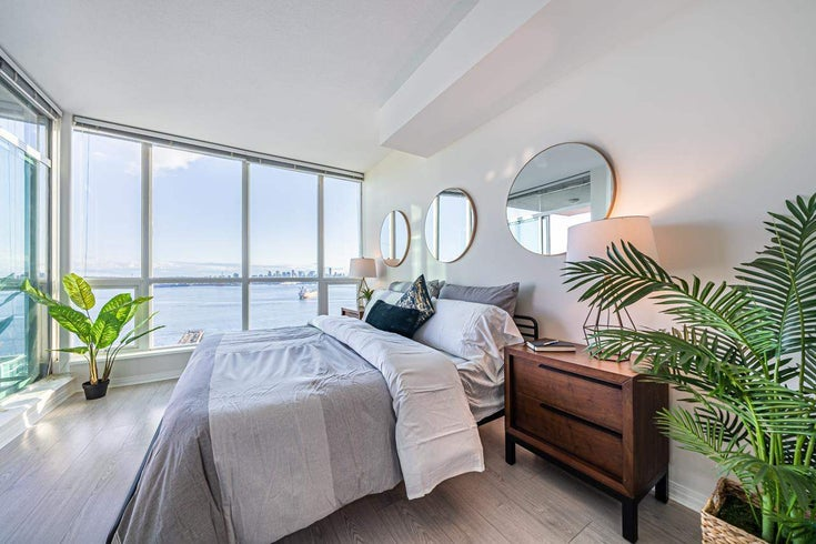 1902 138 E ESPLANADE STREET - Lower Lonsdale Apartment/Condo for sale, 2 Bedrooms (R2576004)