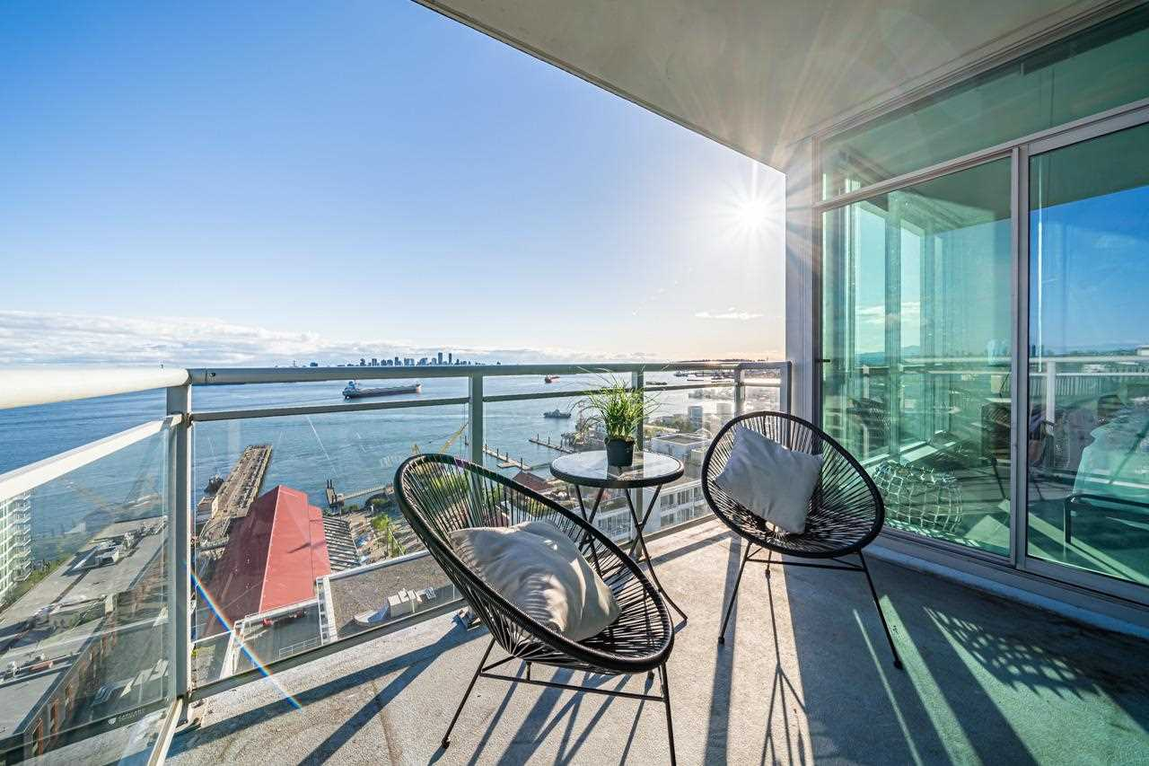 1902 138 E ESPLANADE STREET - Lower Lonsdale Apartment/Condo for sale, 2 Bedrooms (R2576004) - #2