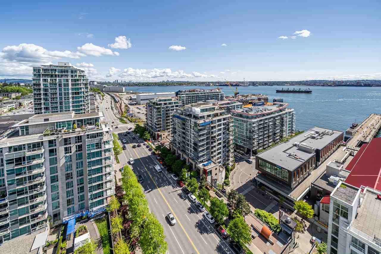 1902 138 E ESPLANADE STREET - Lower Lonsdale Apartment/Condo for sale, 2 Bedrooms (R2576004) - #32