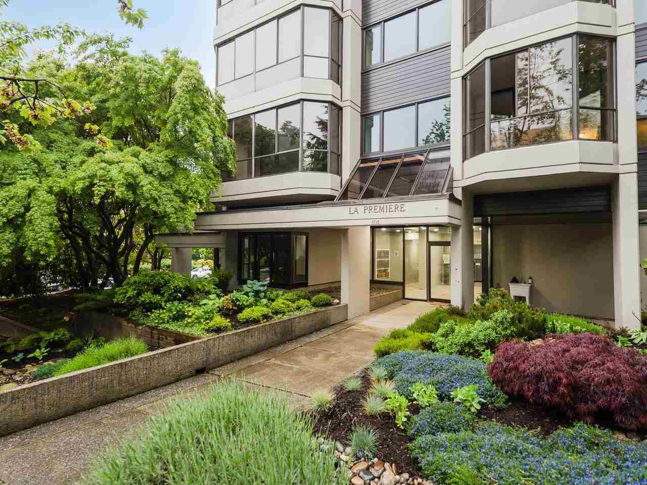 203 505 LONSDALE AVENUE - Lower Lonsdale Apartment/Condo for sale, 2 Bedrooms (R2576011) - #2