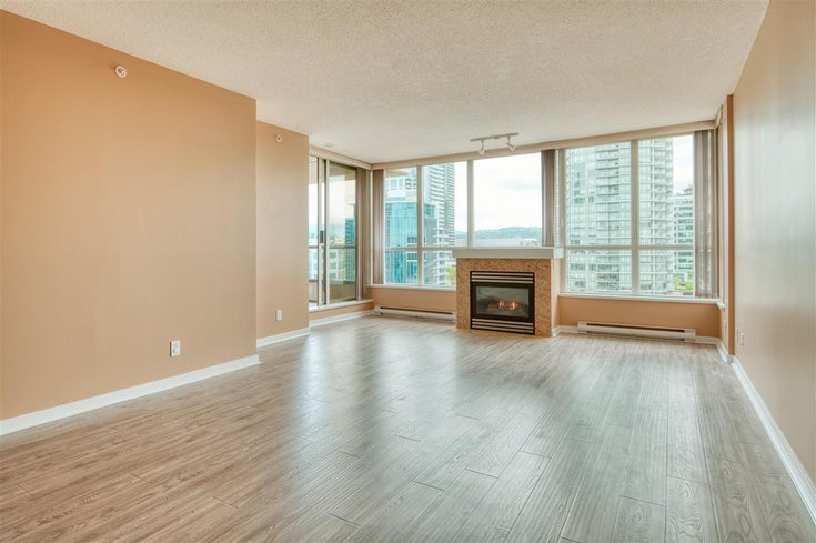 1507 2088 MADISON AVENUE - Brentwood Park Apartment/Condo for sale, 2 Bedrooms (R2576013)