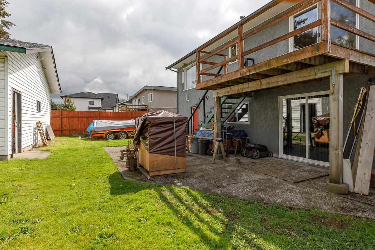 14679 106A AVENUE - Guildford House/Single Family for sale, 2 Bedrooms (R2576047) - #35