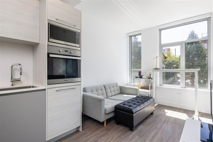 208 523 W KING EDWARD AVENUE - Cambie Apartment/Condo for sale, 1 Bedroom (R2576061)