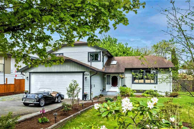 8959 GLOVER ROAD - Fort Langley House/Single Family for sale, 3 Bedrooms (R2576063)