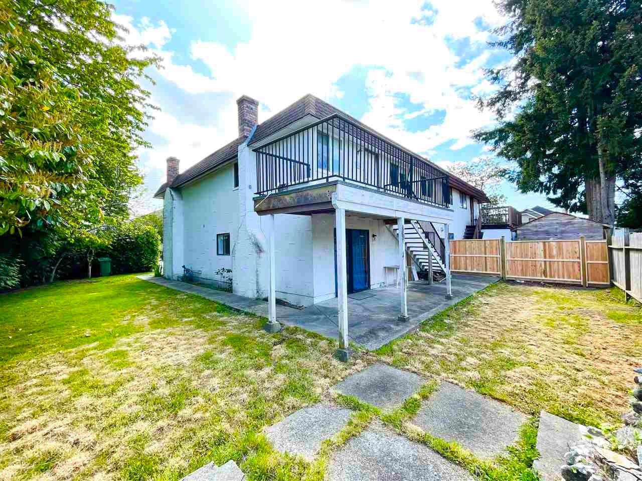 8991 ST. ALBANS ROAD - Garden City 1/2 Duplex for sale, 5 Bedrooms (R2576083) - #20